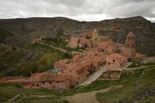 Roadtrippin (Albarracín, Magic Wood, Zillertal)