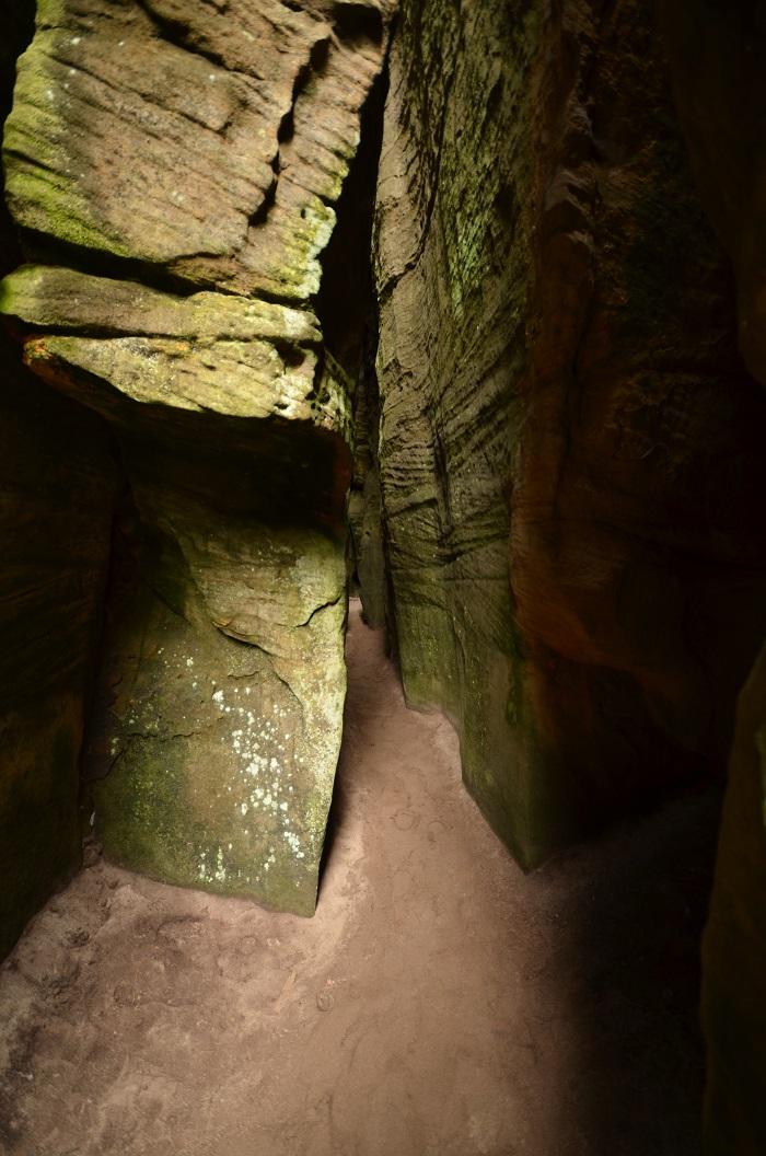 Teplické skály (foto: Oli)