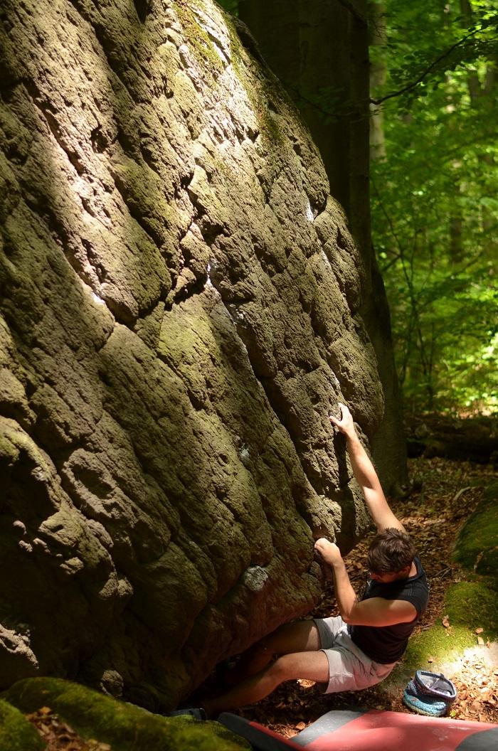 Vráskavec 6B, Končitá (foto: Oli)