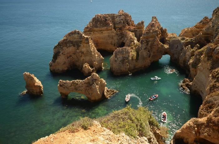 Algarve (foto: Oli)