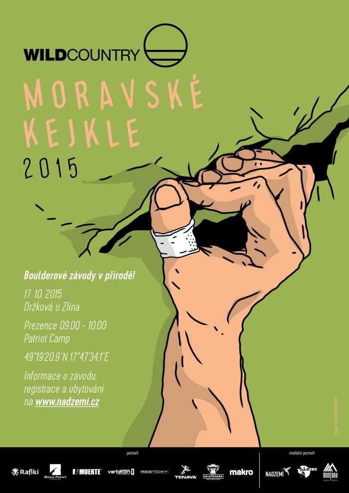 Moravské Kejkle 2015