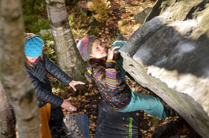Leštěnka 7A, Sněžník (foto: Oli)