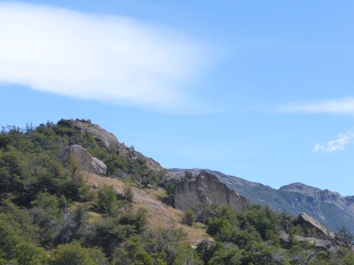 Kamene v Bosque de Madsen