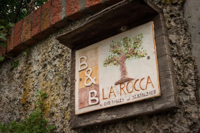 Ak pôjdete, odporúčame sa ubytovať v La Rocce (foto: Patrik)