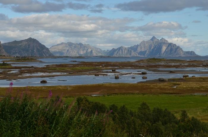 Vestvågøy (foto: Oli)