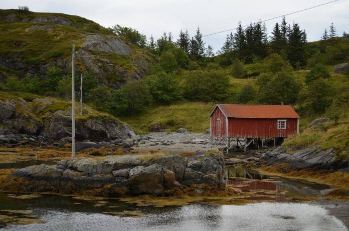 Nusfjord, Flakstadøy (foto: Oli)