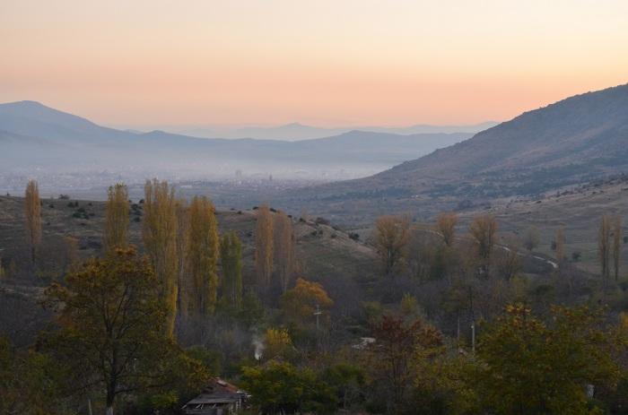 Prilep z Dabnice (foto: Oli)