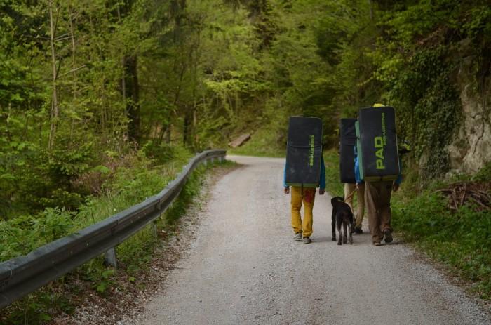 Pohorje (foto: Oli)