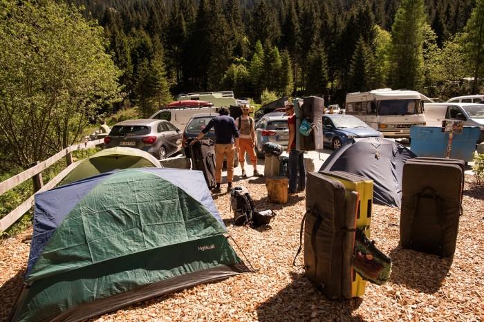 Bodhi Camping (foto: Adam)