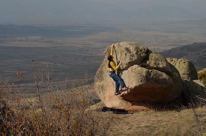 Propolis 5C, Paragliding (archív boulder.sk)