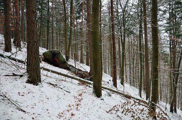 Vlci nebies 5C, Krkavec, Limbach