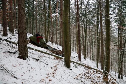 Krkavec, Limbach