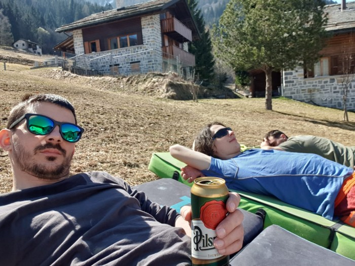 Jednoducho rest-day