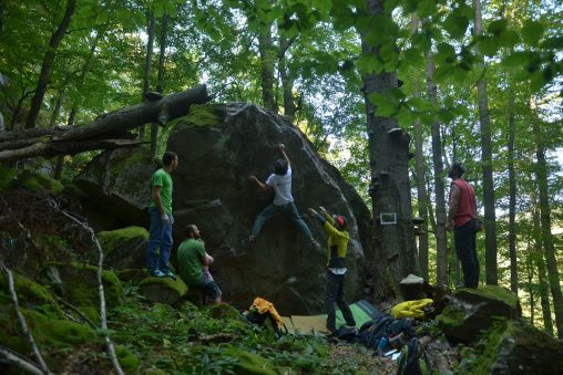 WBC 2019: Slnečná exkurzia do vzdialených zákutí Končitej