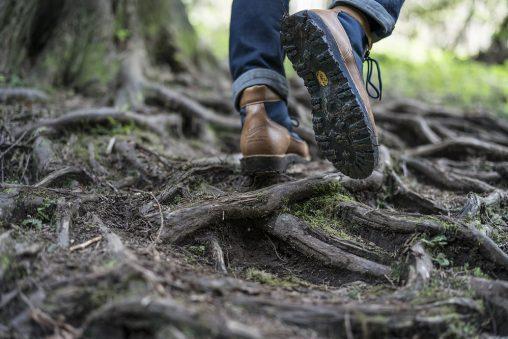 Kto hľadá kvalitnú outdoorovú obuv, nájde ju vo Wilderobene