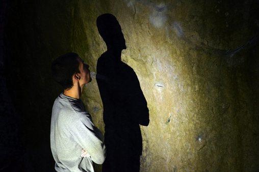 Psychológia a bouldering alebo zaspávanie s bouldrami na viečkach (+ rozhovor s Oliverom Vysloužilom)